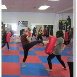 kickboxing 7
